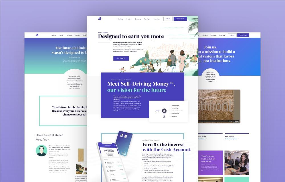 Screenlane Web Mobile Ui Design Inspiration